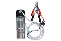 BluEMission - Stainless Steel Pump with 35L/min  by TTi