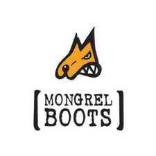 Mongrel Boots