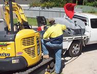 Dieselmaster Ute Packs