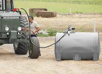 Bulk Diesel Transfer