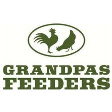 Grandpa's Feeders