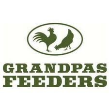 Grandpa's Feeders