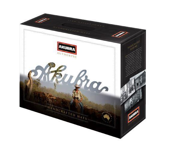 Akubra Presentation Box