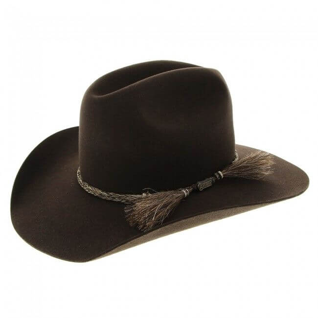 Akubra Rough Rider 751   Loden