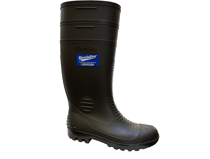 Blundstone Boot  Style 001  WEATHERSEAL GUMBOOT