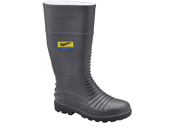 Blundstone Boot  Style 025  SAFETY GUMBOOT
