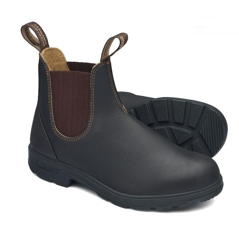 Blundstone Boot   Style 500   DRESS