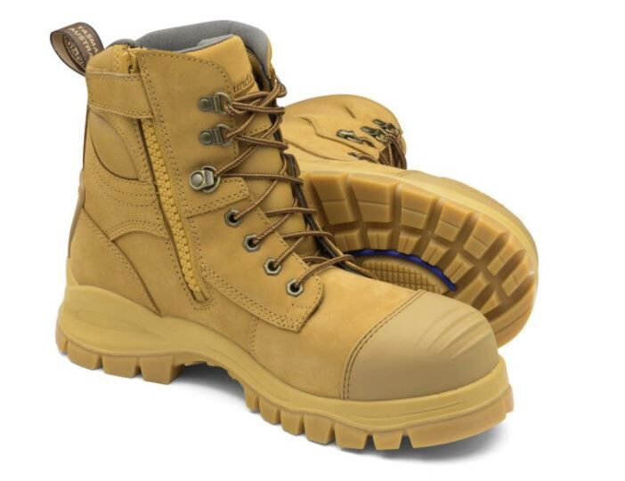Blundstone Boot   Style 992   SAFETY
