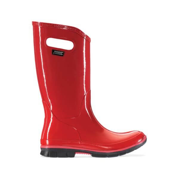 Bogs Berkley Red