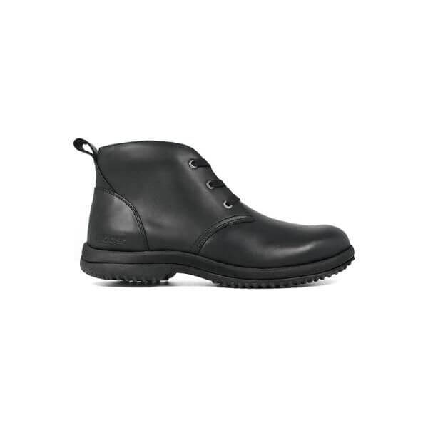 Bogs Cruz Chukka Black  971962