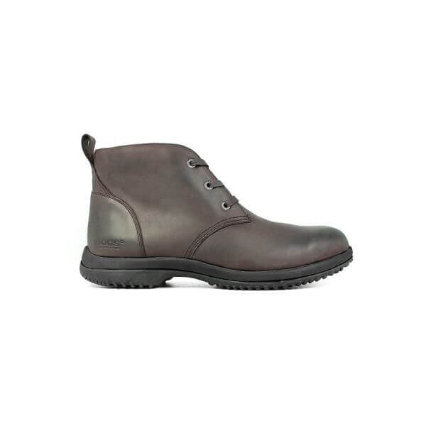 Bogs Cruz Chukka Chocolate  971962