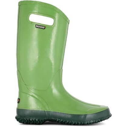 Bogs Rainboot Green  71287