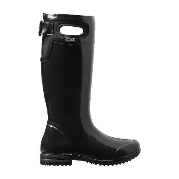 Bogs Tacoma Womenand39s Black