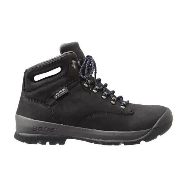 Bogs Tumalo Black Hiking Boot