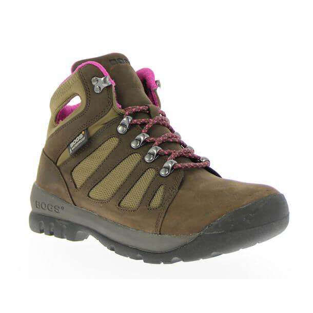 Bogs Tumalo Womenand39s Hiking boot