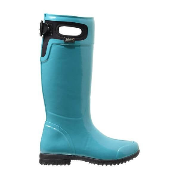 Bogs Womens Tacoma Teal