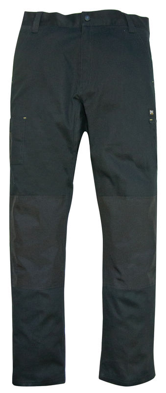 Caterpillar Machine Pants Black
