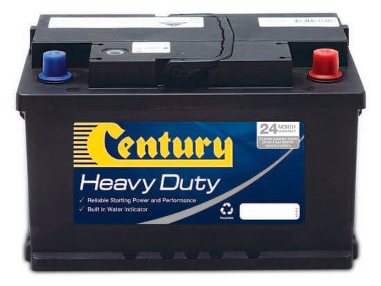 Century Battery DIN65LMF