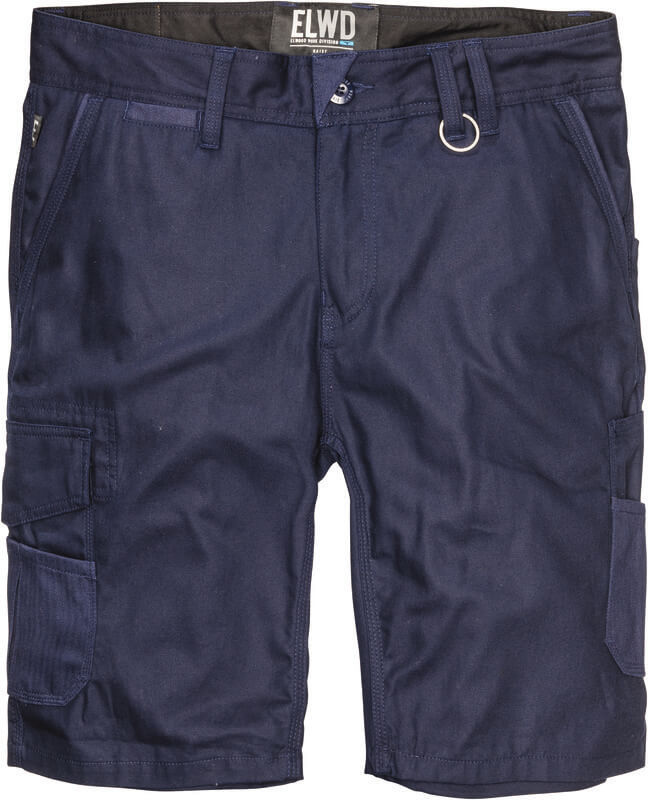 ELWD mens utility short navy