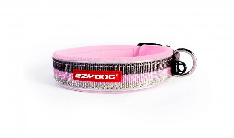 Ezy Dog Collar  Classic Candy medium