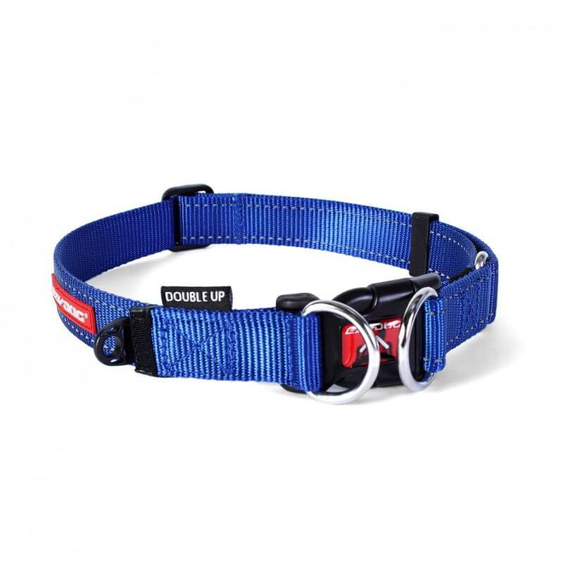 Ezy Dog Collar  Double up Large