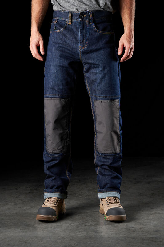 FXD Denim Jeans WD 1
