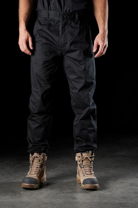 FXD Premium Pant WP 2 Black