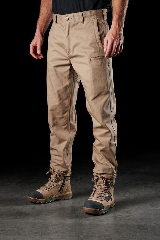 FXD Premium Pant WP 2 Khaki