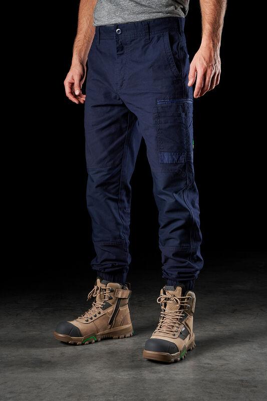 FXD Premium Pant WP 4 Navy