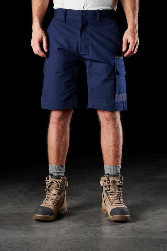 FXD Premium Shorts WS 1 Navy