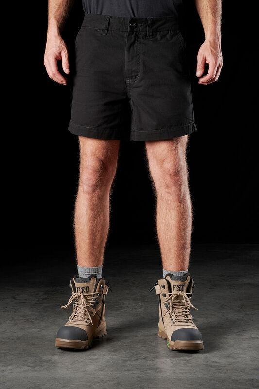 FXD Premium Shorts WS 2 Black