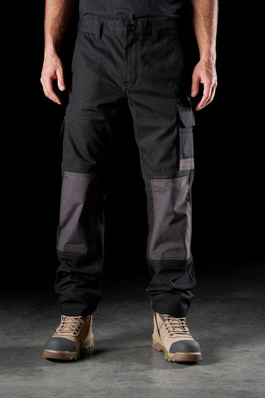 FXD Premium pant WP 1 Black