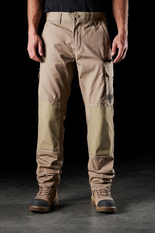 FXD Premium pant WP 1 Khaki