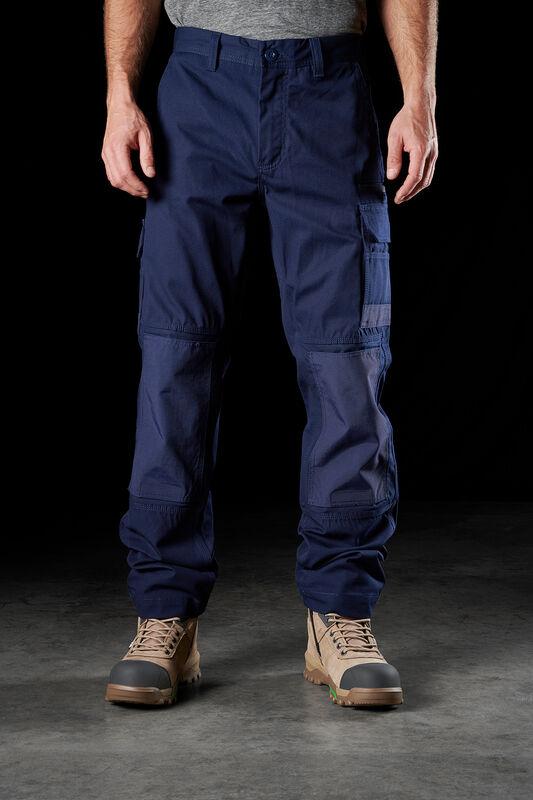 FXD Premium pant WP 1 Navy