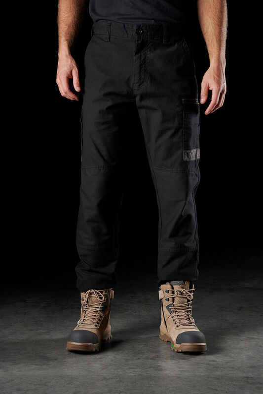 FXD Premium pants WP 3 black