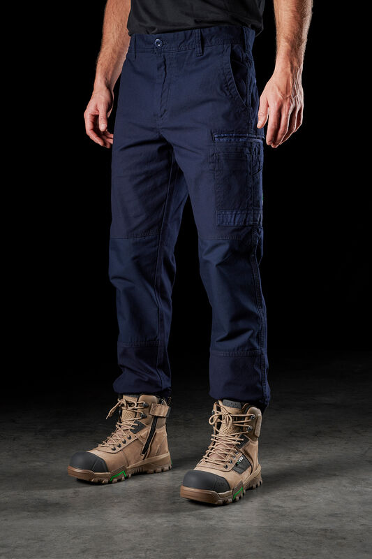 FXD Premium pants WP 3 navy