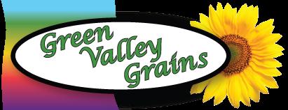 Green Valley Finch Mix 2kg