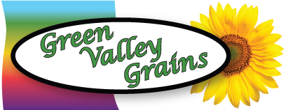 Green Valley Parrot Mix 5kg