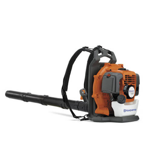 Husqvarna 130BT Back pack Blower