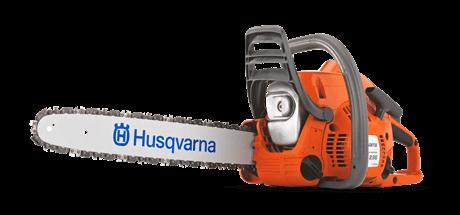 Husqvarna Chainsaw 236E
