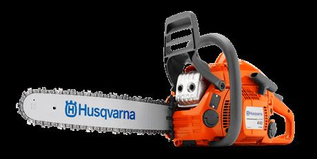 Husqvarna Chainsaw 440E