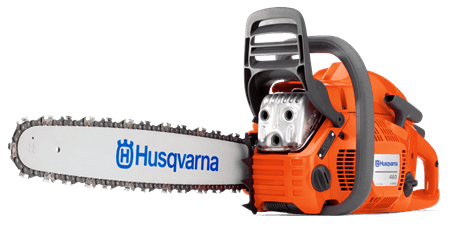 Husqvarna Chainsaw 460