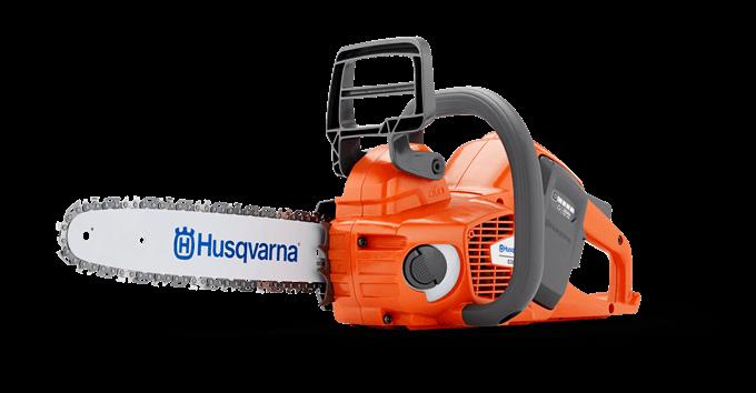 Husqvarna Chainsaw 536Li XP battery