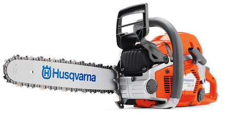 Husqvarna Chainsaw 562XP autotune