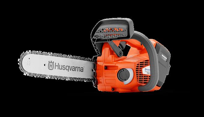 Husqvarna Chainsaw T536Li XP battery