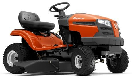 Husqvarna Garden Tractor TS138 Bacchus Marsh Farm Supplies