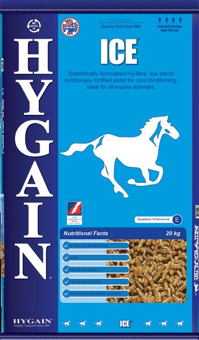 Hygain Ice 20kg