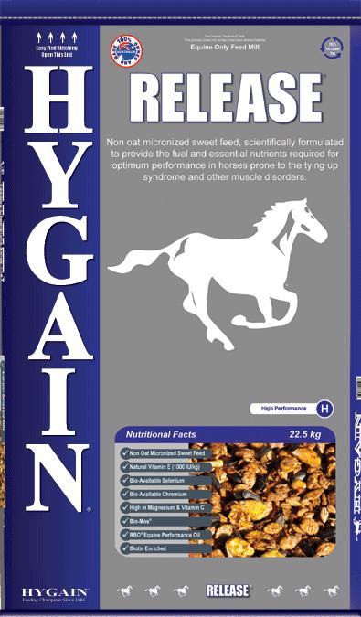 Hygain Release 20kg