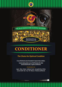 James and Son Conditioner 20kg