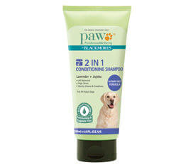 Paw 2 in 1 Conditioning Shampoo 500ml